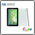 7 inch android capacitive 3g phone call tablet pc wifi bluetooth pad mid