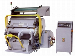 Hot Stamping and Cutting Machine