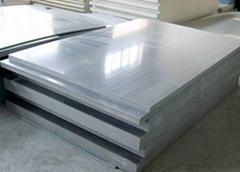 灰色耐腐蚀CPVC板