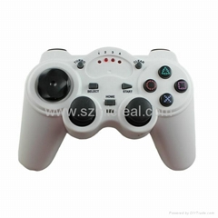 2.4g wireless game contr