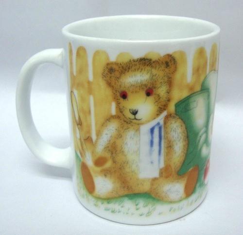 Ceramic mug 5