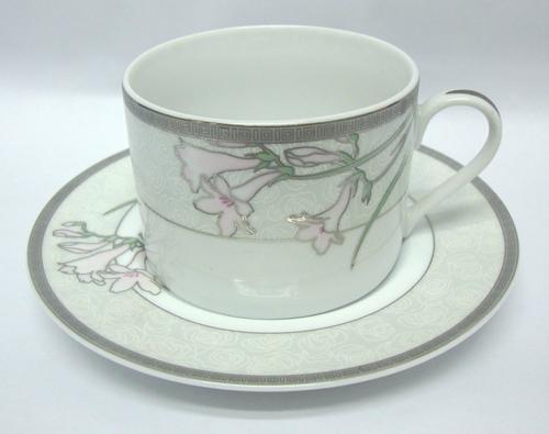 ceramic cup saucer 1