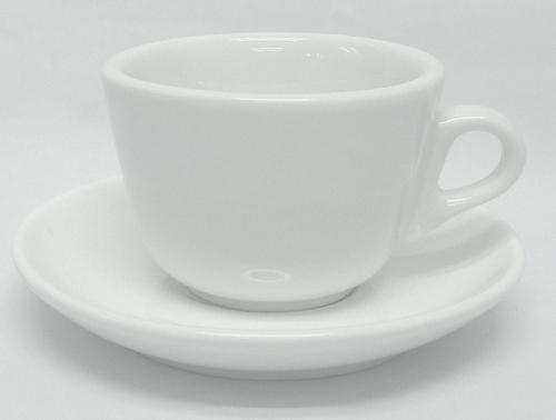 porcelain cup saucer 1
