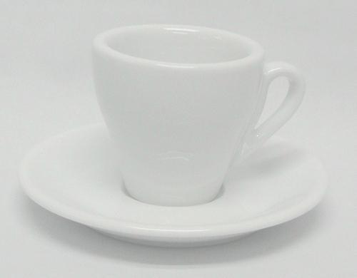 ceramic coffee cup saucer 1