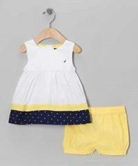 Girl's Tunic Short