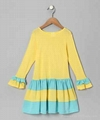 Baby Girl's knit tops