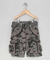 Boy's Cargo Shorts