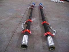 API 7K Rotary Drilling Hose