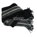 2013 warm style and fashion soft knitted scarves