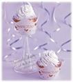 Wedding greeting cards invitations cake around edge hollow wholesale 1