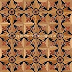 Art Parquet Flooring