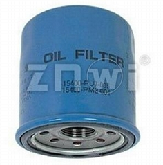 Oil filters 15400-PM3-004