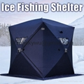 Ice Fishing Shelter
