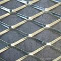 标准菱形钢板网 3