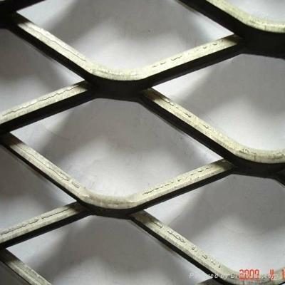 重型钢板网 4