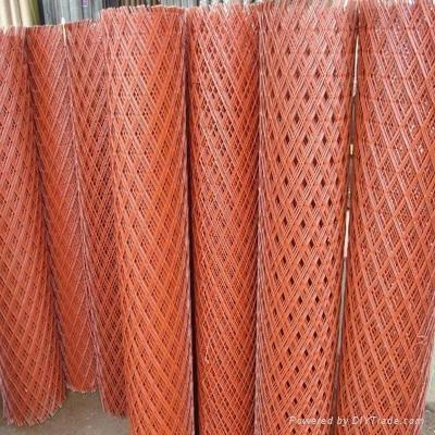 重型钢板网 5