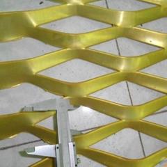 喷塑钢板网