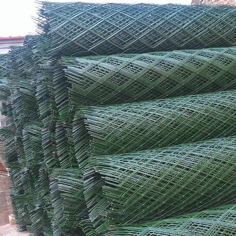 噴塑鋼板網 4