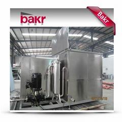 BK-900Auto Maintenance Ultrasonic cleaner
