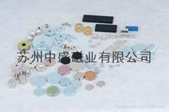 四川成都釹鐵硼磁鐵精品