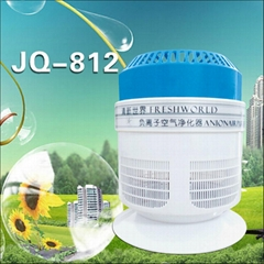 喜吉雅空氣淨化器