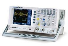 GDS-1000A-U系列数字存储示波器