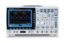 GDS-2000A系列数字存储示波器