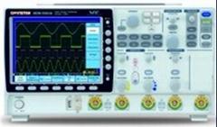 GDS-3000系列数字存储示波器