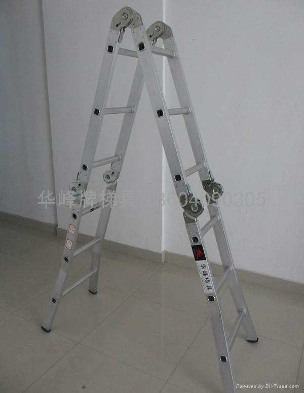 铝合金梯子 3