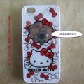iphone5鏡面手機殼(KT