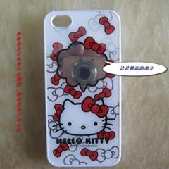 iphone5鏡面手機殼(KT)