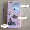 iphone5鏡面手機殼(MM