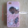 iphone5鏡面手機殼(TS