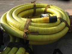 oil service hose