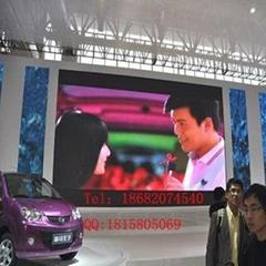 P10 sports LED screen