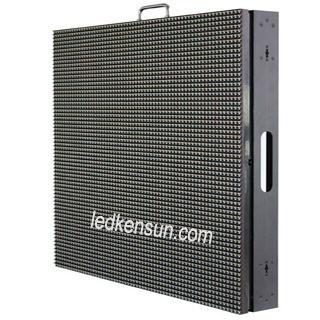P10 outdoor full color LED display mobile rental 5