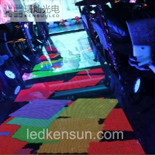 P4 indoor full color LED display 4