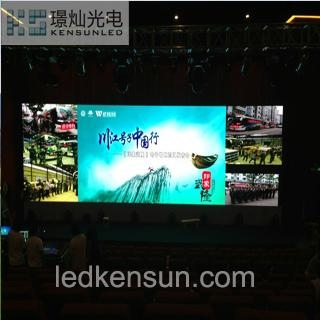 P4 indoor full color LED display 5