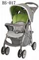 BS-017- Baby Stroller