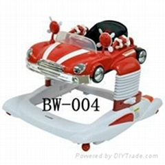 BW-004- Activity Baby Walker