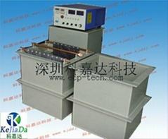 不鏽鋼機械零件電解拋光設備