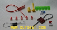security seals manufacturer