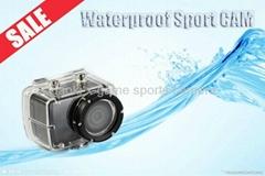Gaoki 100% QC sport camera SHD22A