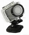 Gaoki 100% QC sport camera SHD22A 3