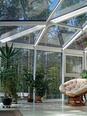 绿农温室, 阳光板,绿农耐力板