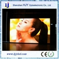 P8 indoor full color led display screen