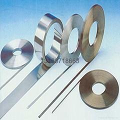 SUS304拉深件不锈钢、精密不锈钢带