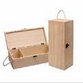 Original Wood Wine Box Set