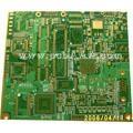 high difficulty PCB, 16 layers PCB, rigid board