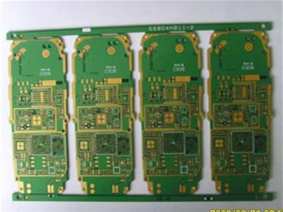 control board, main board, PCBA, electronic component 2